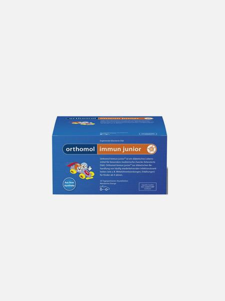 orthomol-immun-junior
