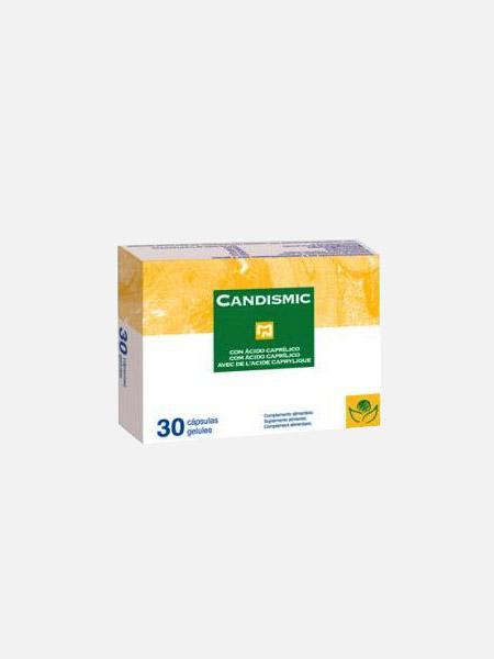 candismic 30 - bioserum